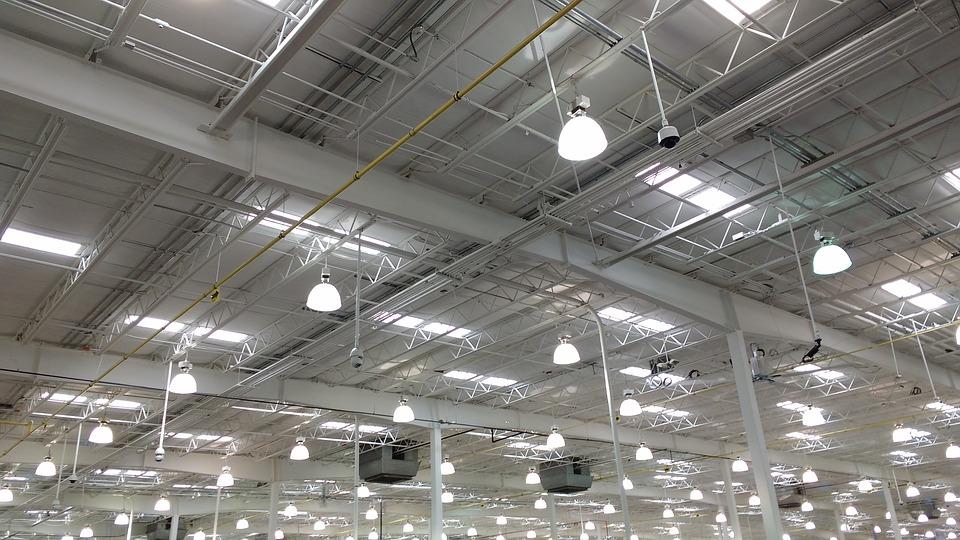 Mala Iluminación Una Maupe De El Consecuencias En Trabajo TlJc3FK1