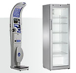 Cruces de farmacia LED programables en Orense